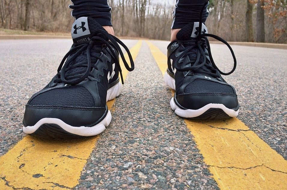 5 km hardlopen in een stevig tempo
