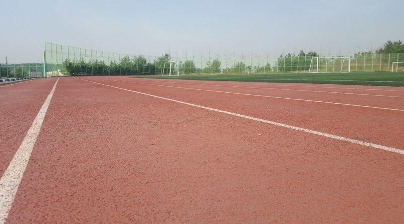 Persoonlijk record 5 km hardlopen aangescherpt