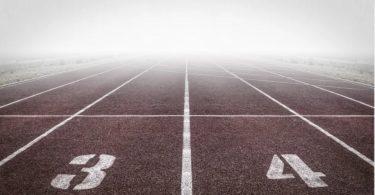 intervaltraining 400 meter sprint